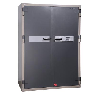 commercial safes