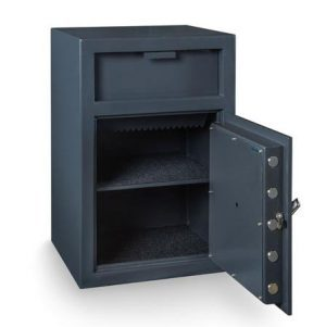 Safes for office and commercial buildings