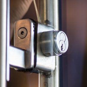 Residential and home locks