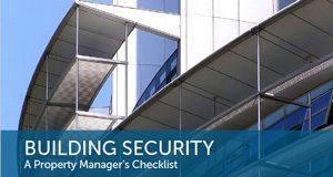 Building Security Checklist