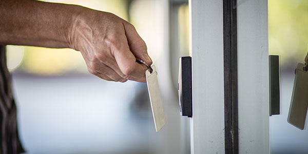 Locksmith Services for Offices and Commercial Buildings