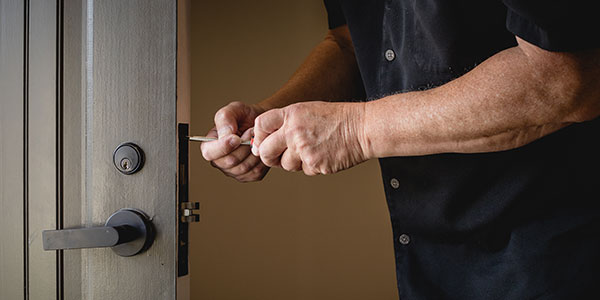 Locksmith Services for Home, Condo and Apartments